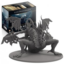 Dark Souls The Board Game - Gaping Dragon...