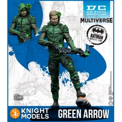Batman - Green Arrow (TV...