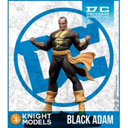 Batman - Black Adam