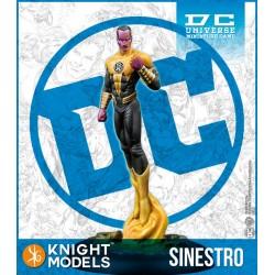 Batman - Sinestro