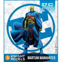 Batman - Martian Manhunter