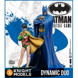 Batman - Dynamic Duo :...