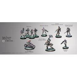 Infinity - Steel Phalanx 300 Pt Pack