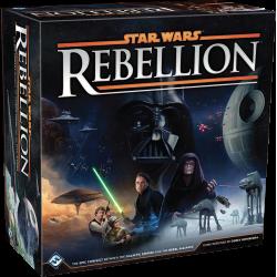 SW Rébellion le jeu de plateau
