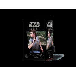 SW Légion - Leia Organa