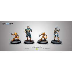 Infinity – Yu Jing Support Pack