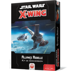 SW X-Wing V2 – Alliance Rebelle – kit de Conversion