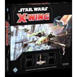 SW X-Wing V2 – Boite Starter
