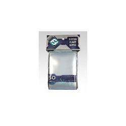 FFG - 50 protège-cartes transparents Standard...