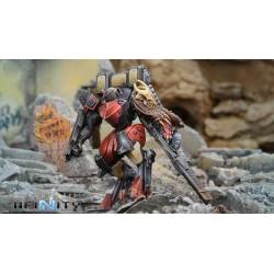 Infinity - Raicho Armored Brigade