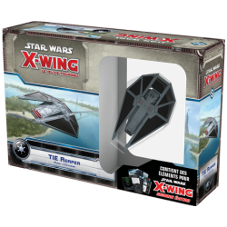 SW X-Wing - Tie Reaper