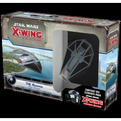 X-Wing V2 - Tie Reaper