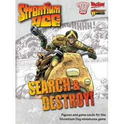 Strontium Dog - Search & Destroy! (EN)
