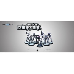 Infinity - Operation Coldfront: Aleph...