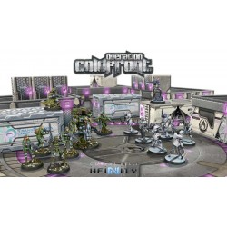 Infinity - Operation Coldfront (VF avec Wardriver!)