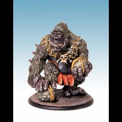 Briskars - Roi Kong