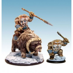Briskars - Unaaq et Quiviut