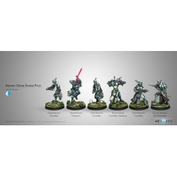 Infinity - Starter Pack Panocéanie - Military...