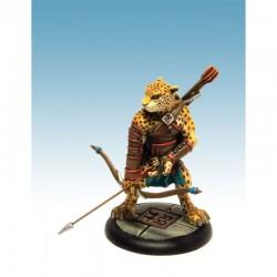 Briskars - Houyi Archer Impérial Droit