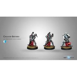 Infinity - Crusader Brethren (Fusil Combi)