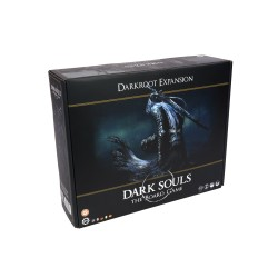Dark Souls The Board Game - Darkroot Expansion
