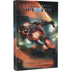 Infinity - Uprising (FR)