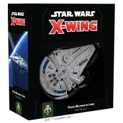 X-Wing V2 - Faucon...