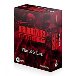 Resident Evil 2 - The B-Files (Expansion - EN)