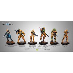 Infinity - Invincible Army Starter Pack
