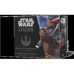 SW Légion - Guerriers Wookies