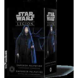 SW Légion - Empereur Palpatine