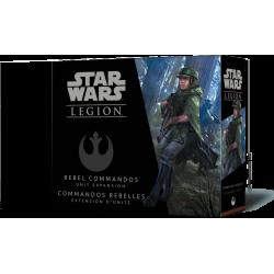 SW Légion - Commandos Rebelles