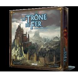 Trone de Fer - Le Jeu de plateau 2e édition