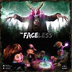 The Faceless  (VF)