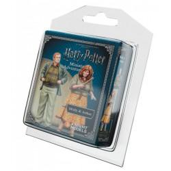 Harry Potter - Molly & Arthur Weasley (EN)