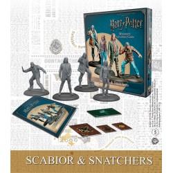 Harry Potter - Scabior & Snatchers (EN)