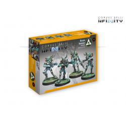Infinity - Kaauri Sentinels Pack