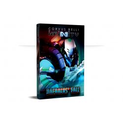 Infinity - Daedalus Fall (EN)