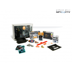 Infinity - ITS Season 10 Event Tournament Pack...