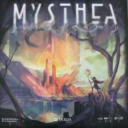 Mysthea (VF)