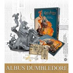Harry Potter - Albus Dumbledore (EN)