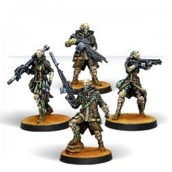 Infinity - Zhayedan Intervention Troops...