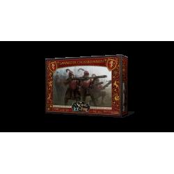 Le Trône de Fer (Figs) - Arbalétriers Lannister