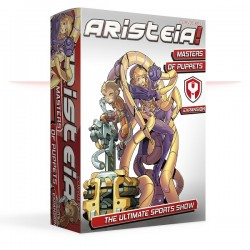 Aristeia! - Masters of Puppets