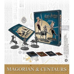 Harry Potter - MAGORIAN &...