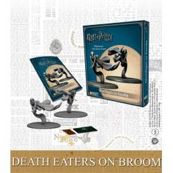 Harry Potter - Death Eaters on Broom
