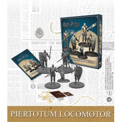 Harry Potter - Piertotum...