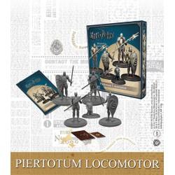 Harry Potter - Piertotum Locomotor