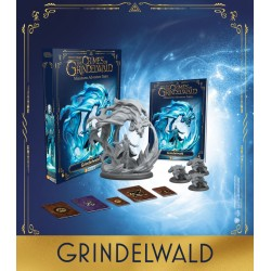 Harry Potter - Gellert Grindelwald