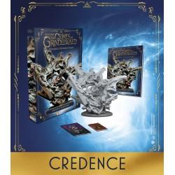 Harry Potter - Credence Barebone